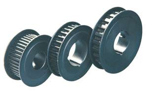 Timing bely Pulleys
